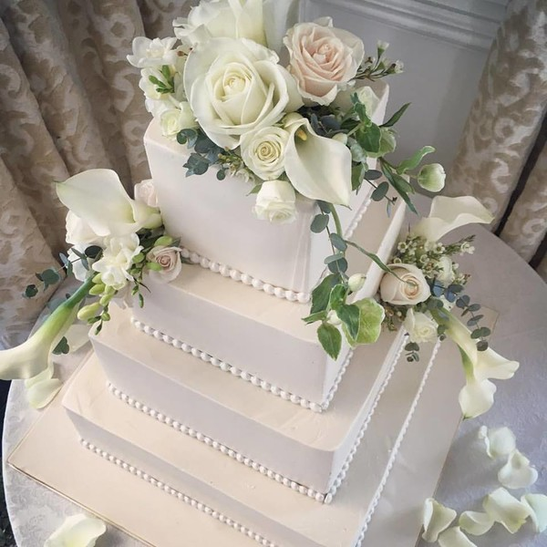 1514492705215 Cake With Calla Cascade Toms River wedding florist
