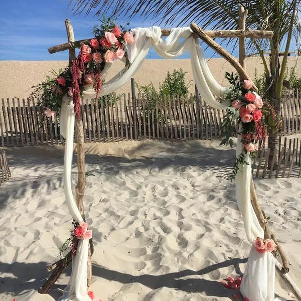 1514492897010 Driftwood Arch Toms River wedding florist