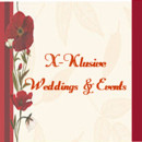 130x130 sq 1377099077863 x klusive weddings  events