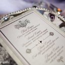 130x130 sq 1345503338238 elegantvintageparisthemedsilverweddingivnitationmenu