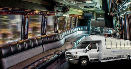 Concorde worldwide limousine freehold nj wedding for Motor vehicle nj freehold