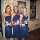 130x130 sq 1224327011633 bridesmaidswithpresents