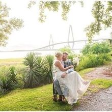 220x220 sq 1532450255 6cbb48972d88efef 1532450254 279e42414ea8ddcb 1532450250845 6 charleston wedding