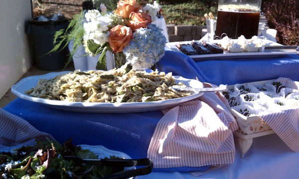 photo 4 of California Catering Company