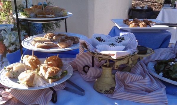 photo 5 of California Catering Company