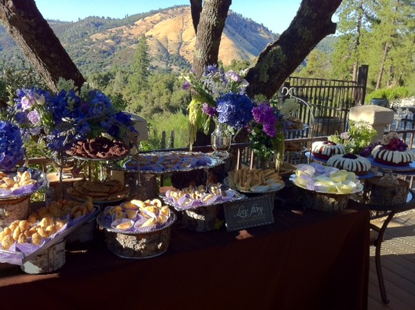photo 7 of California Catering Company