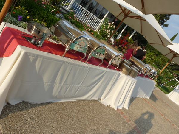 photo 24 of California Catering Company