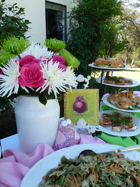 photo 26 of California Catering Company