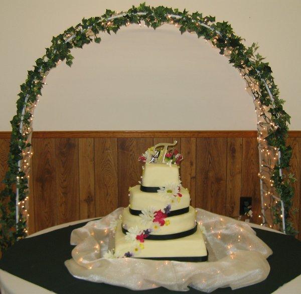Wedding Cakes Rolla Mo