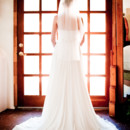 130x130 sq 1456783990886 bride in front of bridal suite doors