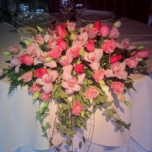 220x220 sq 1373644749499 sweetheart table 5