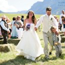 Ranch Wedding : Montana