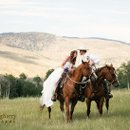 Ranch Wedding : Montana