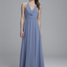 220x220 sq 1465514182597 bridesmaid dress by amsale bridesmaids in slatejen