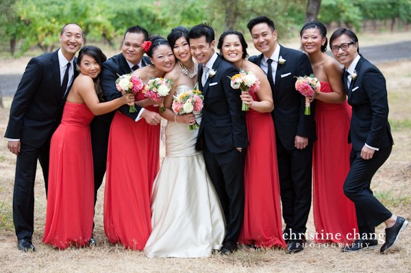 photo 27 of Christine Chang Photography