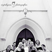 220x220 sq 1255742483886 crystalgenesphotographygoraweddingblog17