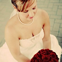 220x220 sq 1255742937688 crystalgenescharlottencweddingphotographer03480906272aa