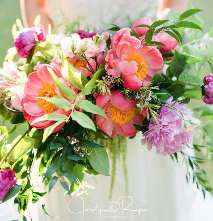 Wedding Wire Flowers: Flowers On Broad Street