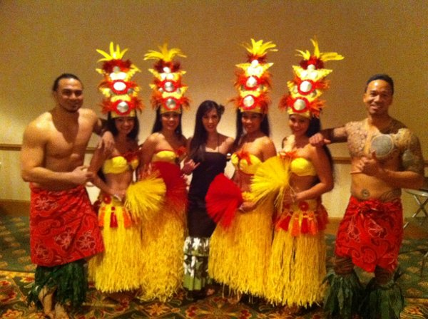 photo 76 of Aloha Productions Luau Inc