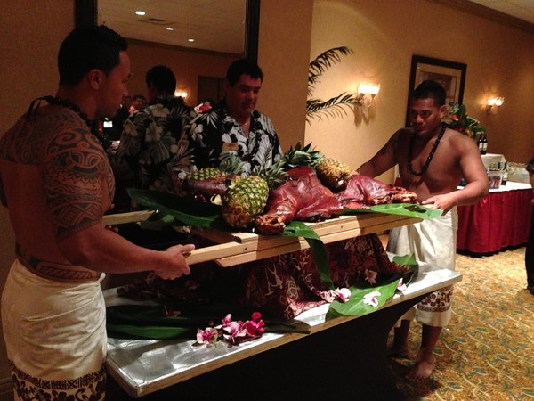 photo 57 of Aloha Productions Luau Inc