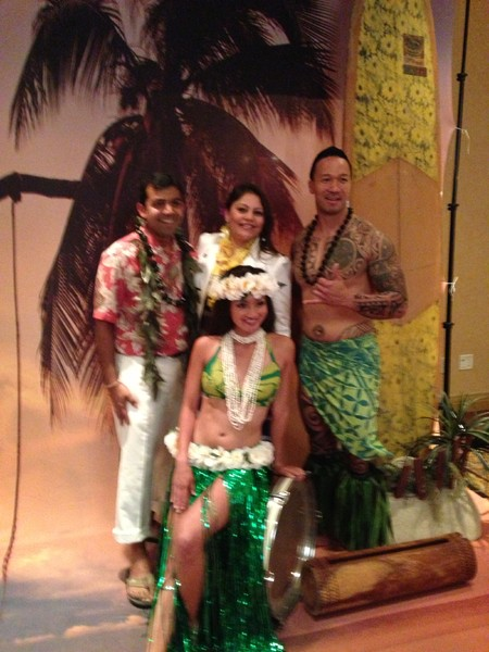 photo 85 of Aloha Productions Luau Inc