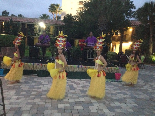 photo 87 of Aloha Productions Luau Inc