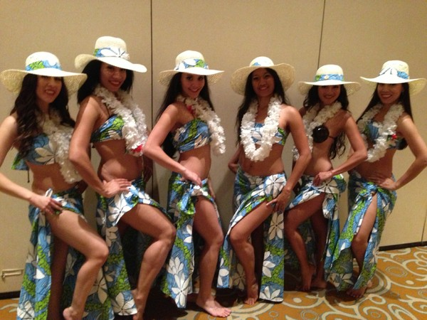 photo 90 of Aloha Productions Luau Inc