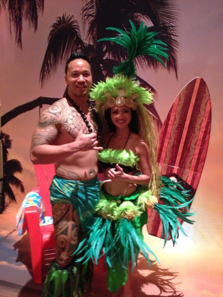 photo 91 of Aloha Productions Luau Inc