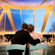 220x220 sq 1424418495603 clear tent wedding