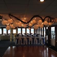 220x220 sq 1443010447279 lanterns over dance floor