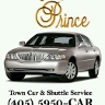 Prince TownCar & Limousine image