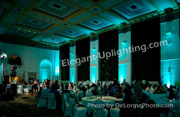 photo 3 of Acclimated Sounds DJ, Photobooths, Elegant Uplighting, & more