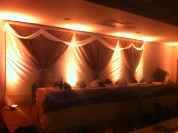 photo 10 of Acclimated Sounds DJ, Photobooths, Elegant Uplighting, & more
