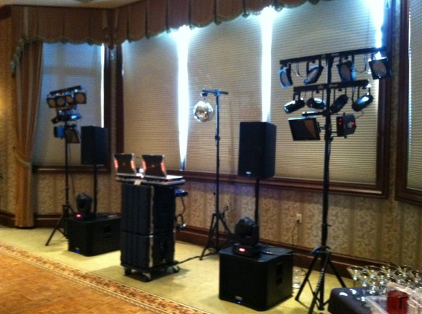 photo 11 of Acclimated Sounds DJ, Photobooths, Elegant Uplighting, & more
