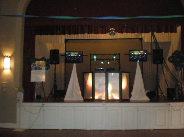 photo 68 of Feedback Entertainment DJs & Events Co