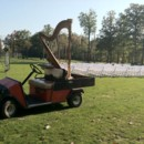130x130 sq 1431166632162 carting the harp to the putting green
