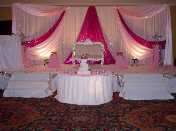photo 1 of Diar Events & Decor Collection