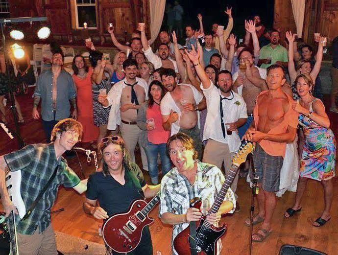 Shag Band Milwaukee Wi Weddingwire