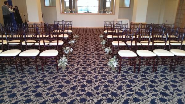 Greenbrier Country Club - Chesapeake, VA Wedding Venue