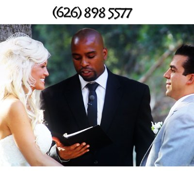 WEDDING VIDEO LOS ANGELES (626) 898 5LSP