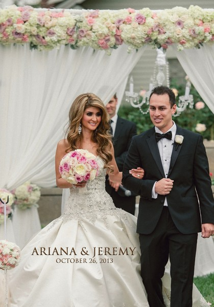 1459996317396 Ariana Dvd Coverfront2014 Pasadena wedding videography