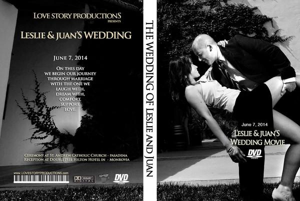 1459998780805 Lesliejuan Dvd Cover Pasadena wedding videography