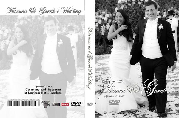 1459998800990 Faye Dvd Cover Pasadena wedding videography