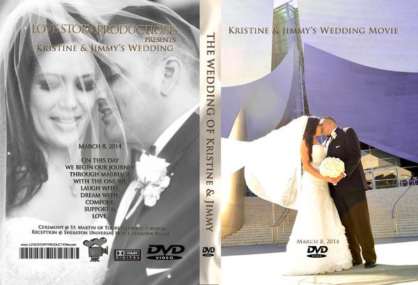 1459998856326 Kristine Dvd Cover Pasadena wedding videography