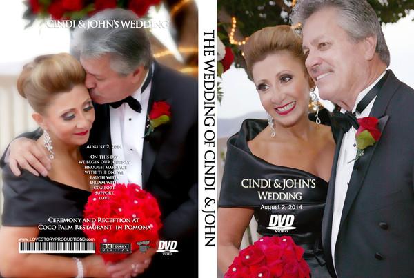 1459998896975 Cindi  Daviddvd Cover Pasadena wedding videography