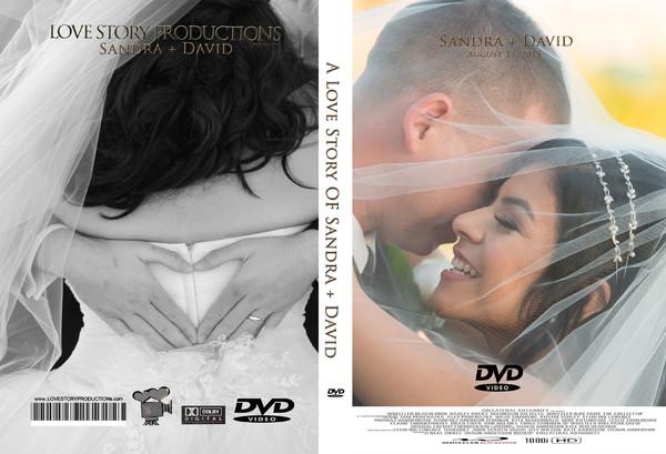 1459999175953 Sandra  David Pasadena wedding videography