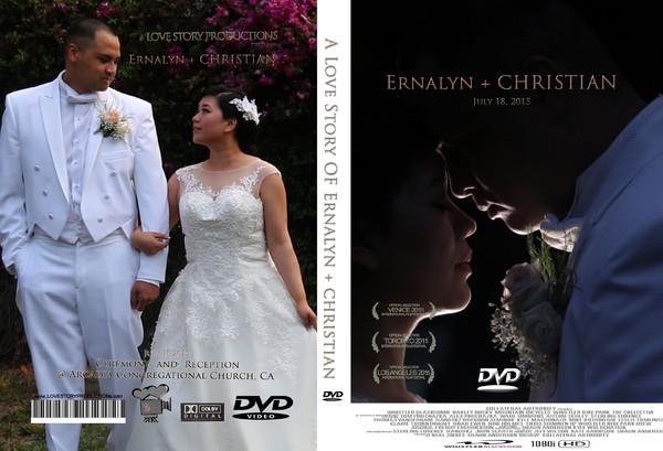 1459999199027 Everlyn  Christian Pasadena wedding videography