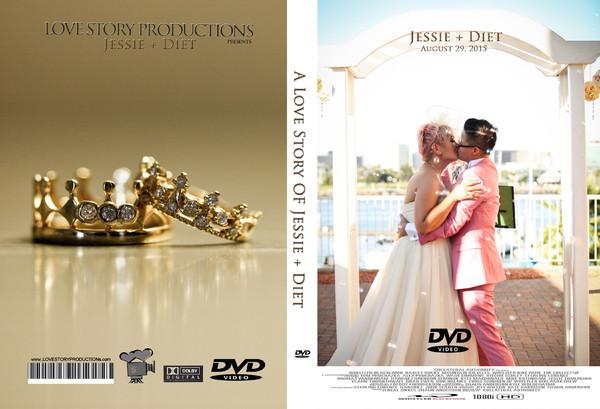 1459999216354 Jessie  Diet Pasadena wedding videography
