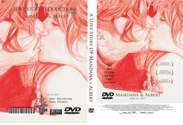 1459999258651 Mandana Dvd Cover Pasadena wedding videography