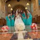 130x130 sq 1403289884012 bride with bridesmaids